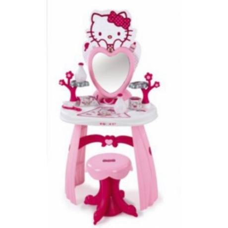 Hello Kitty Frisiersalon
