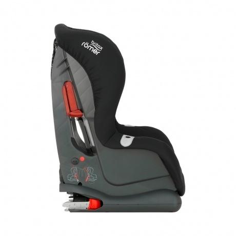 britax kinder autositz duo plus kaufen tests bewertungen. Black Bedroom Furniture Sets. Home Design Ideas
