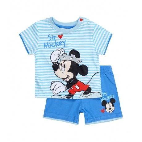 Shorty-Set Mickey