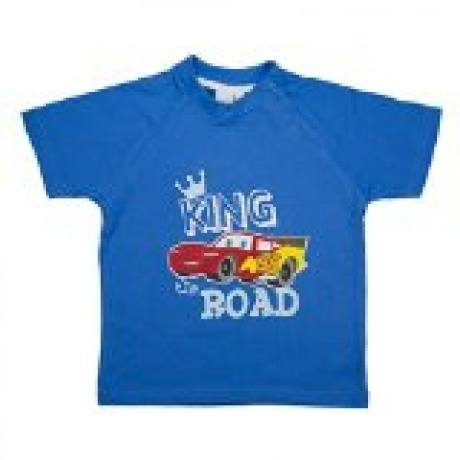 "T-Shirt ""King of the Road"""
