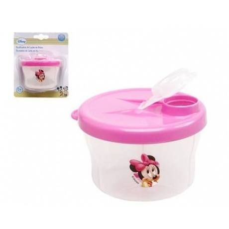 DISNEY. SPENDER MILCH MINNIE 8927