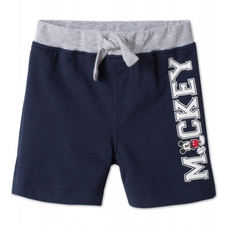 "Baby-Shorts ""Mickey Mouse"""