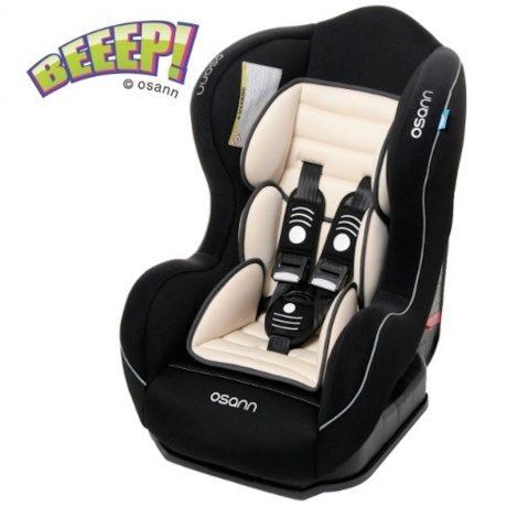 osann auto kindersitz safety one kaufen tests bewertungen. Black Bedroom Furniture Sets. Home Design Ideas