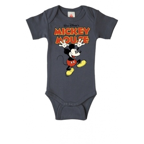 Baby-Body Mickey Mouse