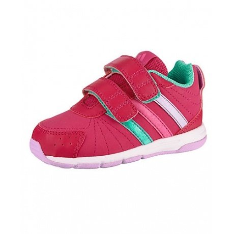 Baby Sportschuhe Snice pink