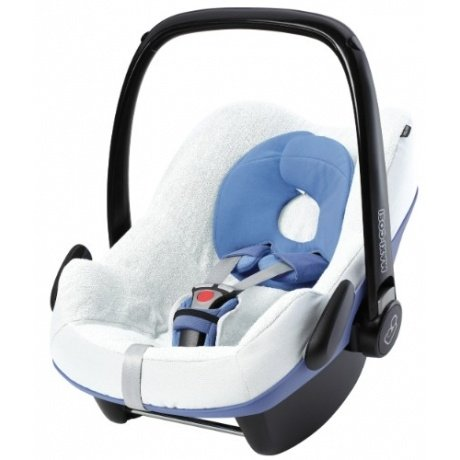 Maxi-Cosi Pebble Design 2010