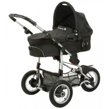 Kombi-Kinderwagen Ideal Sportive