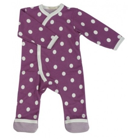 Organic for Kids Spotty