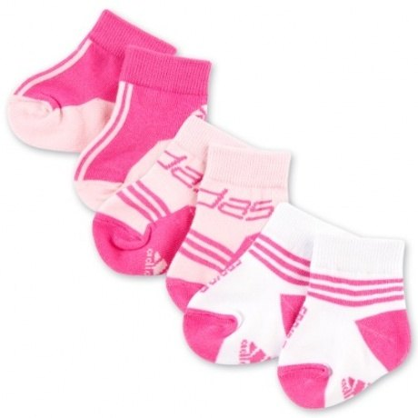 Babysocken 3er Pack