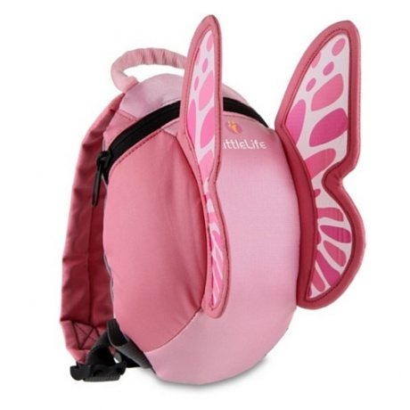 Kinder Tagesrucksack  Toddler Animal Schmetterling