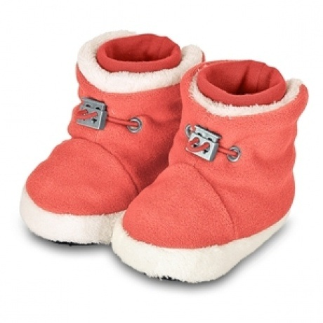 Baby Fleece Winterschuhe