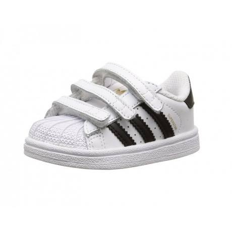 Superstar Foundation Unisex-Kinder Sneakers