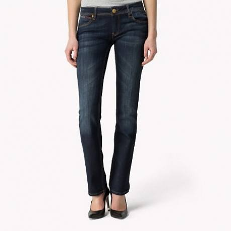 Suzzy Straight Leg Jeans