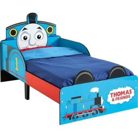 "Kinderbett ""Thomas"""