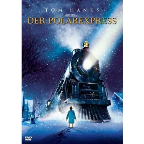 Warner Home Video Der Polarexpress