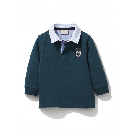 Baby-Rugby-Shirt