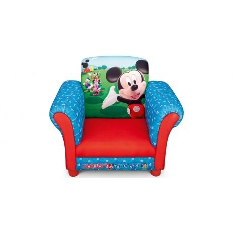 Kindersessel Mickey Mouse