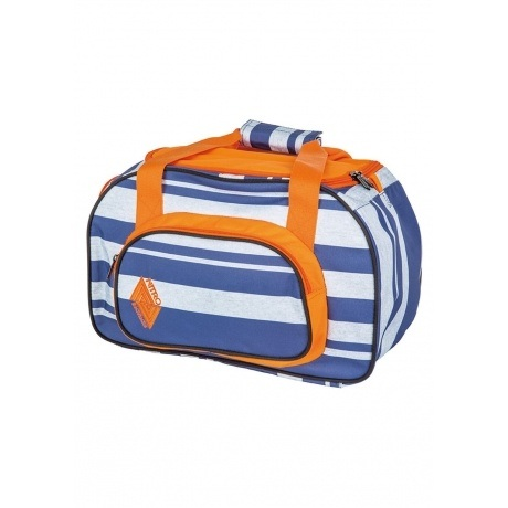 Reisetasche%20%22Duffle%20Bag%20XS%20-%20Heather%20Stripe%22