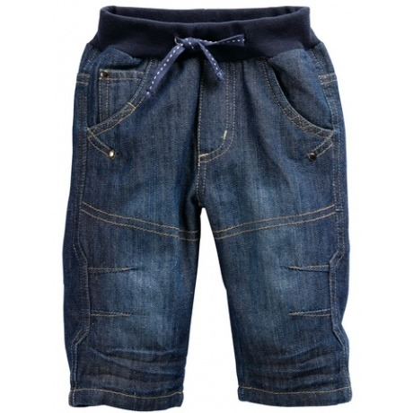 Baby  7/8- Jeans