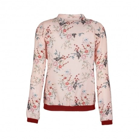 Garden Party Umstands-Jacke Blouson