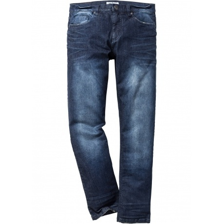 Stretchjeans Slim Fit Straight