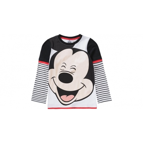 Mickey Mouse & friends Langarmshirt