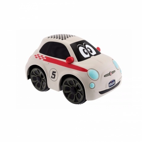 "RC Auto Turbo Team ""Fiat 500 Sport"""