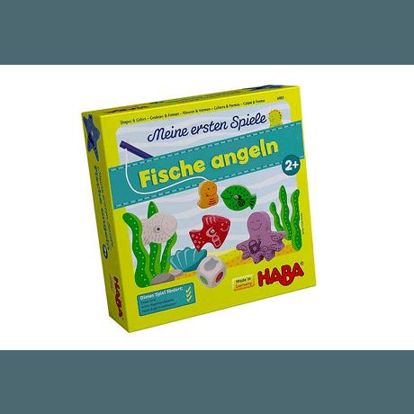 HABA | Meine ersten Spiele: Fische angeln