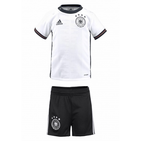 PERFORMANCE DFB Trikot-Set, EM 2016, Baby-Kit