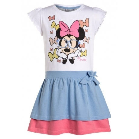 Jerseykleid Minnie Mouse