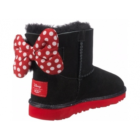 Winterstiefel Minnie Mouse