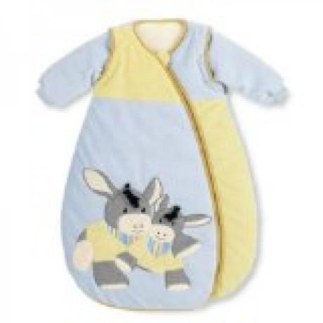 sterntaler baby schlafsack esel emmi kaufen tests. Black Bedroom Furniture Sets. Home Design Ideas