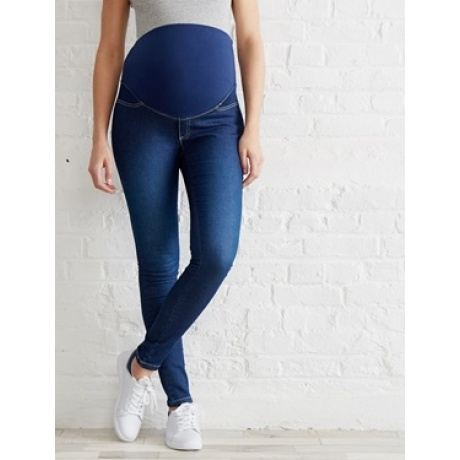 Jeans-Treggings