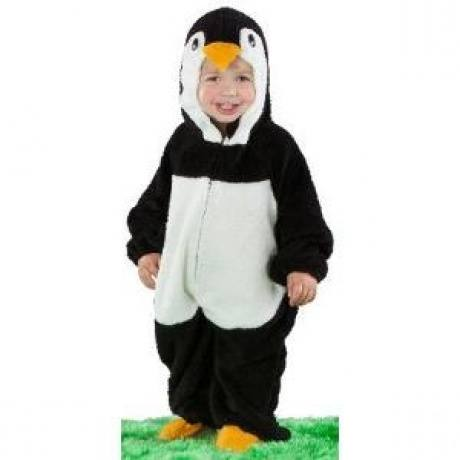 "Baby-Overall ""Pinguin"""
