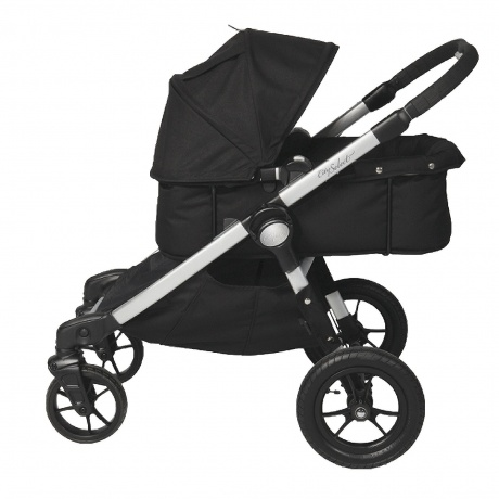 Haas Baby Jogger City Select