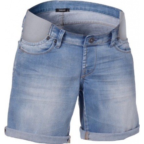 Umstands-Jeans-Shorts