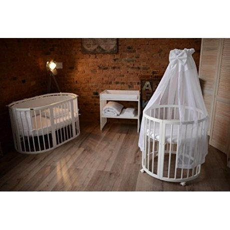 comfortbaby babybett smartgrow kaufen tests bewertungen. Black Bedroom Furniture Sets. Home Design Ideas