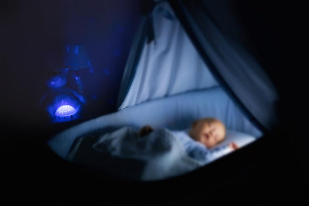 baby nachts wickeln