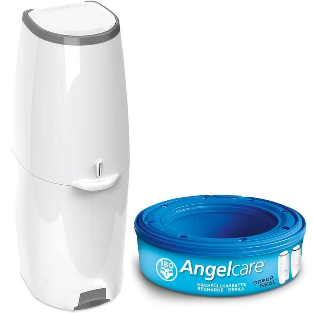 Baby Angelcare Windeleimer Comfort Starke Verpackung