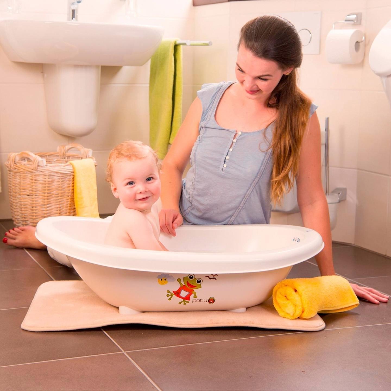 5206a2891e63bb Rotho Babydesign Bio Badewanne kaufen – Tests   Bewertungen