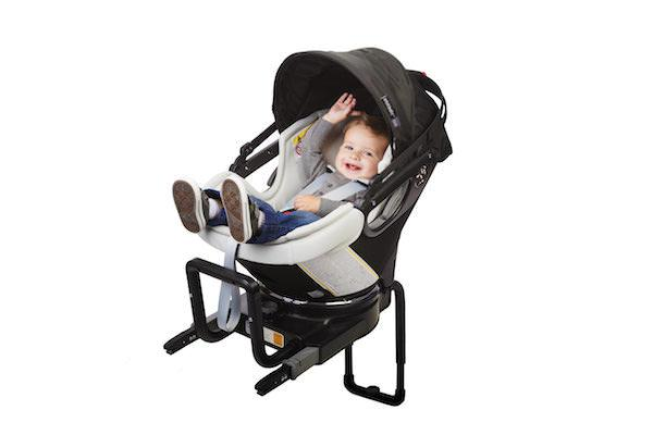teste exklusiv den kinderwagen orbit baby g3. Black Bedroom Furniture Sets. Home Design Ideas