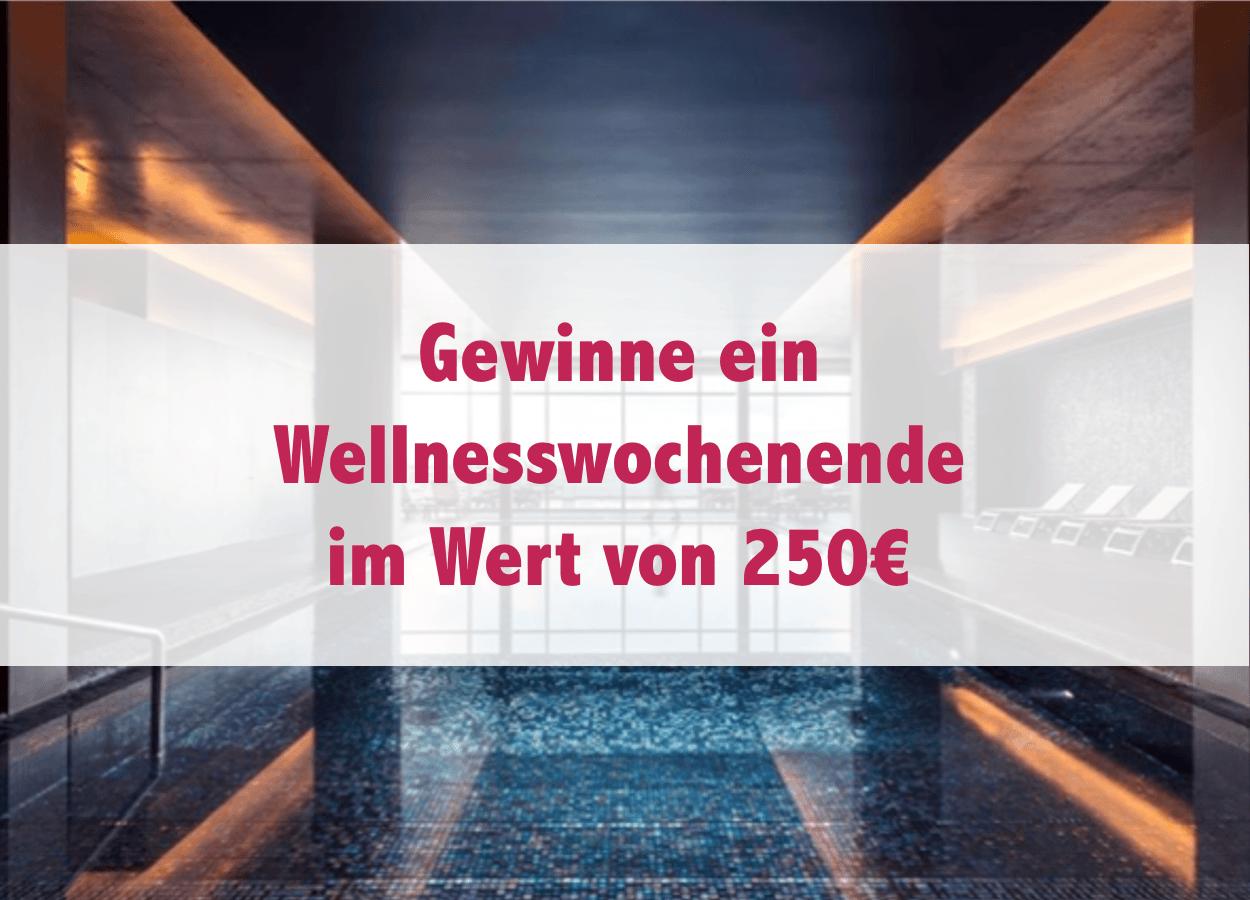 Wellnesswochenende